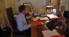 Le 20 heures du 15 septembre 2014 : Les confidences de Valls �a veille du vote de confiance - 1648.2919999999997