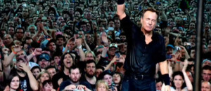 Le 20 heures du 9 janvier 2014 : � Le Boss � Springsteen est de retour - 1945.32167767334