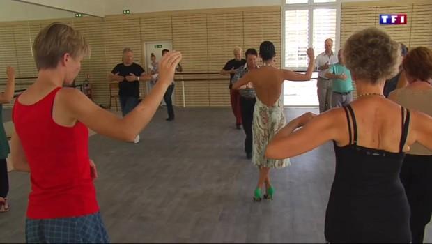 Le tango s'installe à Tarbes