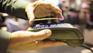 paiement sans contact carte bancaire banque achat