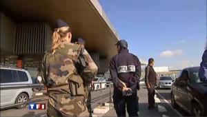 Plan vigipirate renforcé en France face à la menace terroriste