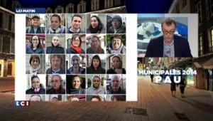 Un jour, une ville : Pau, une bataille sur Twitter