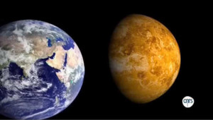 Vénus contre l'effet de serre