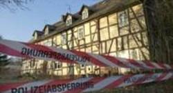 Allemagne Cannibalisme Maison