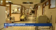 Bientôt la fin des 35 heures dans les hôpitaux de Paris ?