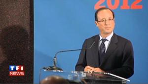 """Hollande : """"ça suffit les polémiques"""""""