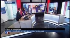 La bataille Sarkozy-Juppé pour la primaire : l'analyse de Renaud Pila