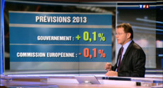 Le 13 heures du 15 mai 2013 : Inverser la tendance : est-ce possible ? - 310.874
