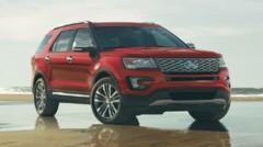 Le Ford Explorer va célébrer ses 25 ans lors du Salon de Los Angeles 2014. L'occasion pour le constructeur américain de lancer la 6e génération de son célèbre SUV.