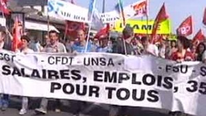 manifestation 1er mai syndicats
