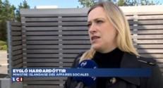 Migrants : une mobilisation sur le web pousse l'Islande à accueillir plus de réfugiés
