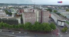 Rouen : 100.000 euros par mois pour un immeuble vide