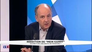 Succès de la réédition de Mein Kampf en Allemagne : faut-il s'en inquiéter ?