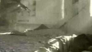 video Marine Irak execution prisonnier