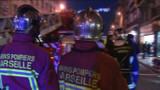 Deux enfants meurent dans un incendie à Marseille