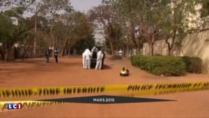 Attaque au Mali : l'hôtel Nord Sud, QG d'une mission européenne, cible des terroristes