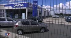 """Dacia : """"harcelé"""", un employé se suicide et filme son geste"""