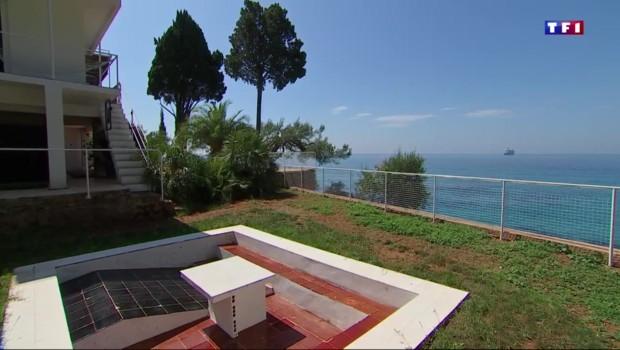 Les villas de la Côte d'Azur (4/5) : La villa Hélène Gray, un style moderne