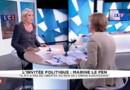 """Marine Le Pen sur le Brexit : """"Il n'y a pas de libertés au sein de l'UE, c'est un modèle totalitaire"""""""