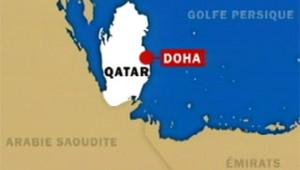 Qatar carte Doha