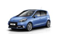 Renault Scénic 2012
