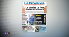 Trois ans après l'élection de Hollande, les Unes de la presse du 6 mai 2015