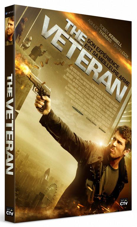 Visuel du film The Veteran