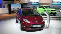 Ford Fiesta 2008