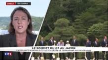 G7 au Japon : la lutte contre le terrorisme au coeur des discussions