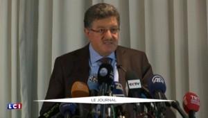 """Pourparlers pour la Syrie à Genève : """"Cette bataille ne se fait pas uniquement contre Bachar Al-Assad mais contre l'occupation"""""""