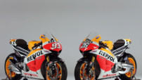 Repsol Honda RC213V MotoGP 2013