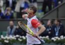 Richard Gasquet Roland-Garros