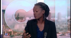 """Sarkozy rejeté par 72% des Français, le fruit de """"l'affaire Bygmalion"""" pour Rama Yade"""