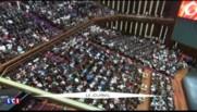 Turquie : Erdogan veut renforcer son emprise sur les services de renseignement et l'armée