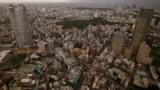 Séisme au Japon ressenti à Tokyo