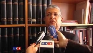 Affaire Bettencourt, le président du TGI de Nanterre appelle à la réserve