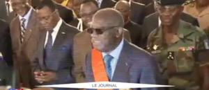 "Côte d'Ivoire : Laurent Gbagbo plaide ""non coupable"" devant la CPI"