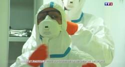 Dans les coulisses du très secret Institut Pasteur