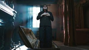 Dark Shadows de Tim Burton