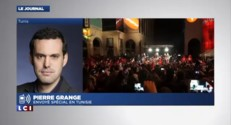 """Présidentielle en Tunisie : """"Les Tunisiens ne veulent plus des islamistes modérés"""""""