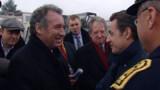 """Bayrou : """"Sarkozy s'est un tout petit peu amélioré"""""""