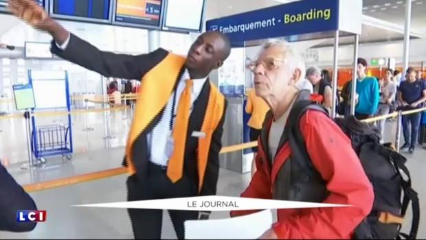 Air France : retour sur une journée de perturbations pour les voyageurs