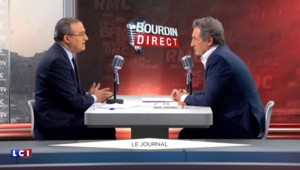 Commémoration de la guerre d'Algérie : Nicolas Sarkozy attaque François Hollande