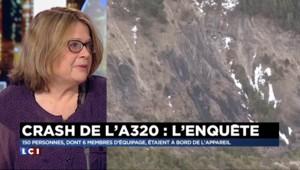 """Crash dans les Alpes : """"La colère est utile et permet de donner un sens"""" aux familles"""