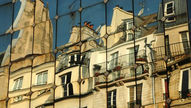 immobilier Paris prix loyers