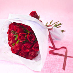 Saint Valentin : les plus beaux bouquets de fleurs à offrir par amour