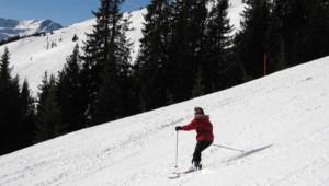 ski montagne neige alpes