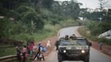 Centrafrique : l'armée française commence ses patrouilles dans Bangui