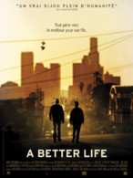 Affiche du film A Better Life
