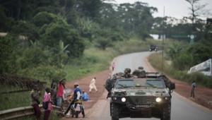 centrafrique soldats français